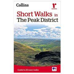 Collins Short Walks in the Peak District