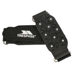 Trespass Clawz Ice Grips with Carry Bag
