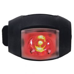 Oxford Ultratorch RF Silicon LED Rear Light - USB Rechargeable