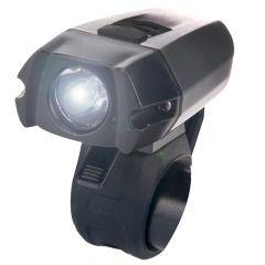 Lumen8 USB Rechargeable Cycle Front Light - 400 Lumen LED