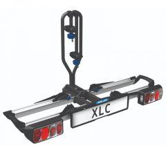 XLC Azura 2 Towbar E-Bike Cycle Carrier