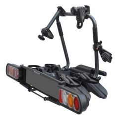 Peruzzo Pure Instinct 2-Bike Towbar Cycle Carrier