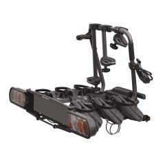 Peruzzo Pure Instinct 3-Bike Towbar Cycle Carrier