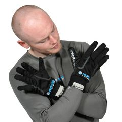 Oxford Chillout Windproof Cycling Gloves