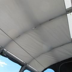 Dometic Club 390 S/L/XL Awning Roof Lining