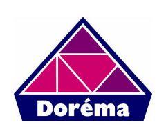 Dorema Mistral Awning Rear Upright Leg - Set Of 2