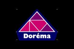 Dorema Mesh Side Panel - Futura/Contura