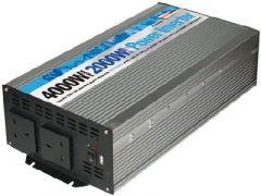 Streetwize 2000 Watt (4000w Peak)  Power Inverter