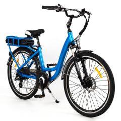 Roodog Chic E-Bike Blue