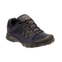 Regatta Men's Edgepoint III Walking Shoes - Navy