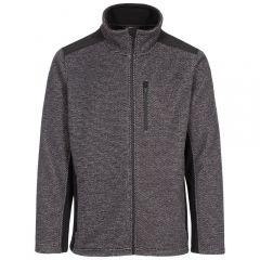 Trespass Faratino Fleece - Dark Grey