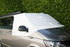 Fiamma Coverglas VW T5 / T6