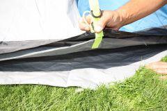 Sunncamp Tent Footprint - Spectre 800