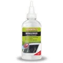 Fenwicks Windowize - Caravan Window Scratch Repair