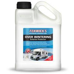 Fenwicks Overwintering Solution