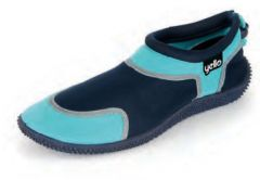 Adult's Aqua Shoes