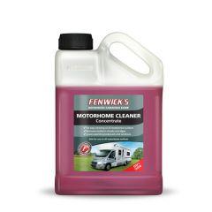 Fenwicks Motorhome Cleaner - 1 Litre