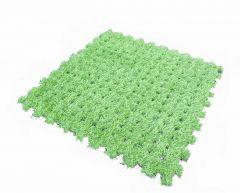 Easy Lock Eva Grass Tiles (PK4 + 8 Edgings)