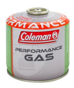 Coleman C300 Performance Gas Cartridge - 240g