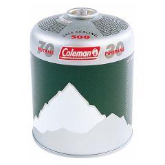 Coleman C500 Butane/Propane 445g Gas Cartridge