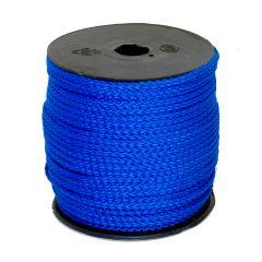 3mm Guy Line - 50 Metre Roll Blue