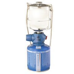 Campingaz Lumostar Plus PZ Gas Camping Lantern - Piezo Ignition