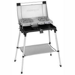 Campingaz Series 600 ST Double Burner Stove & Grill