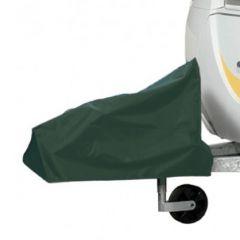 Towsure Easy-Fit Caravan Hitch Cover