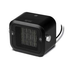 Kampa Cuboid Fan Heater - 750W/1500W