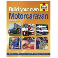 Haynes Build Your Own Motorcaravan (2nd Edition)