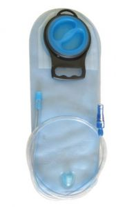 Outeredge 2 Litre Wide-Neck Hydration Bladder for Walking and Cycling