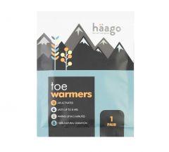 Haago Toe Warmers - Pack of 2