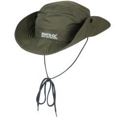 Regatta Men's Hiking Hat - Grape Leaf
