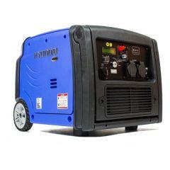 Hyundai 3200W Portable Inverter Generator HY3200SEi