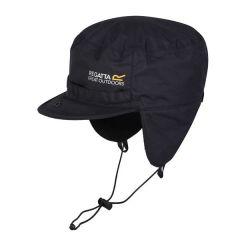 Regatta Igniter Mens Hat - Black