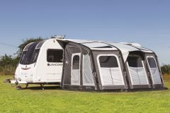 SunnCamp Inceptor Air Extreme 390 Porch Awning