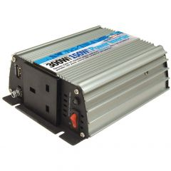 Streetwize 150 Watt Power Inverter