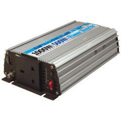 Streetwize 500 Watt Inverter