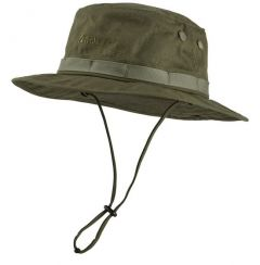 Trekmates Jungle Hat and Mosquito Net - Olive