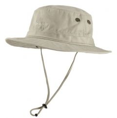 Trekmates Jungle Hat and Mosquito Net - Stone