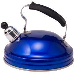 Artmet 1.5 Litre Gas Kettle in Blue