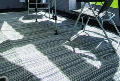 Kampa Continental Carpet-2.5m x 4.0m