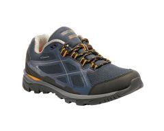 Regatta Men's Kota Low Walking Shoes - Navy