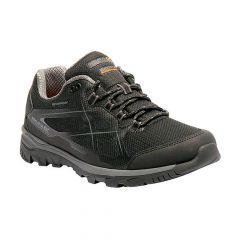 Regatta Men's Kota Low Boot - Black