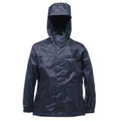 Regatta Boys Pack It Jacket - Midnight