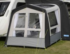 Kampa Pro AIR Conservatory - Inflatable Awning Annexe