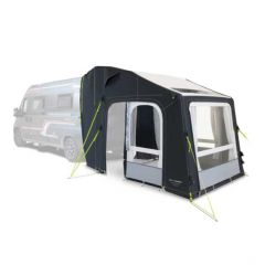 Kampa Dometic Rally AIR Pro 240 T/G Drive-Away Awning