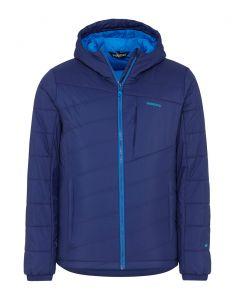 Skogstad Kvasshornet PrimaLoft Jacket Bright - Denim