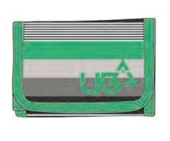 Urban Beach Sherwood 3 Leaf Wallet