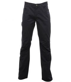 Regatta Landwalk Mens Walking Trousers - Navy